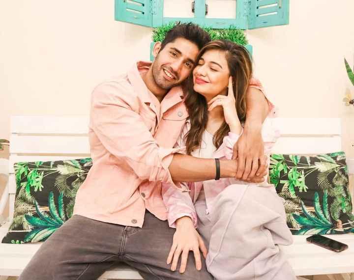 Varun Sood and Divya Agarwal: i admire this couple a lot! - 1