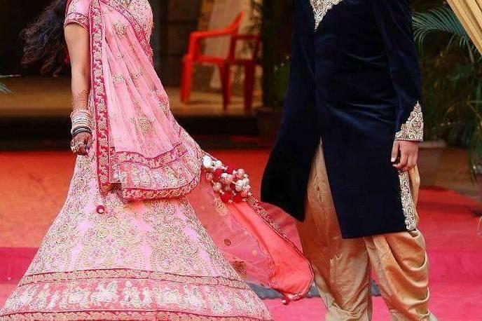 Vivek Gupta Fashion Designer & Stylist