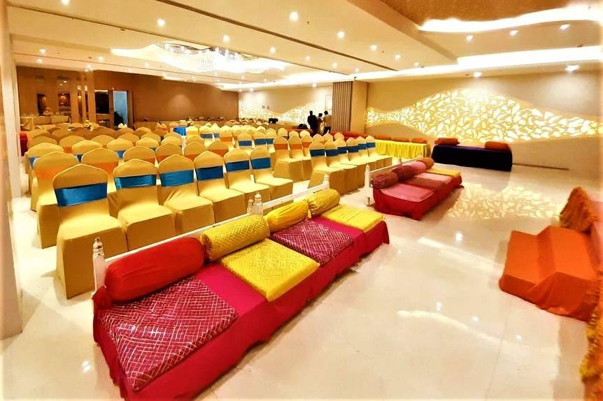 Legend Inn, Lucknow