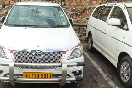Orai Tours and Travels Online Taxi Hire Services