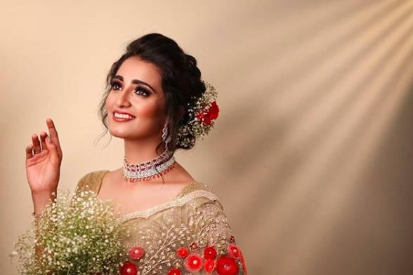 Makeup by Aisha, Kochi