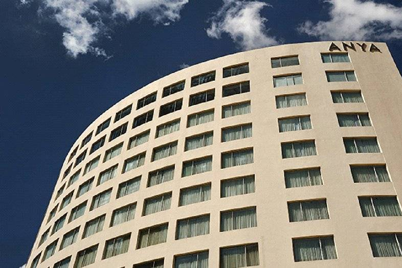 Anya Hotel
