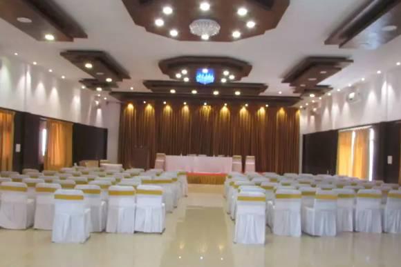 Hotel Kalyani, Mysore