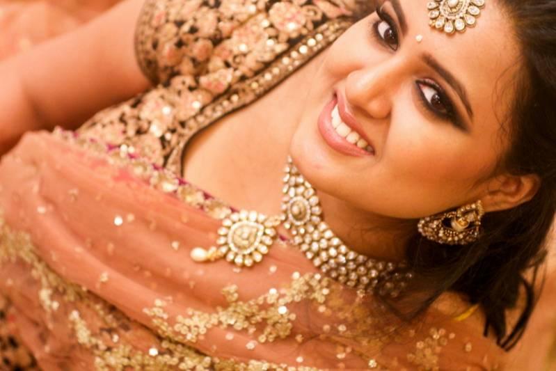 Kulsum Parvez Makeup Studio