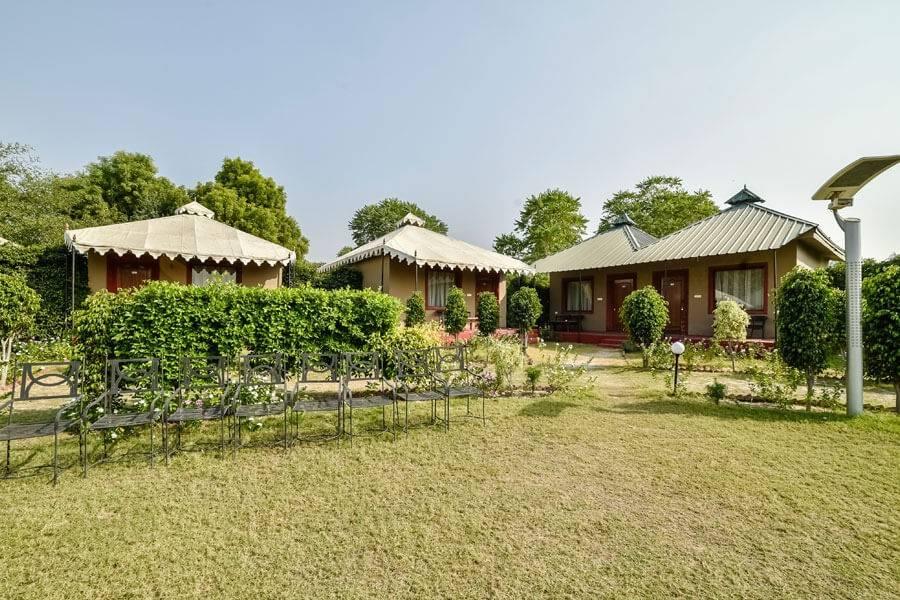 Lohana Village Resorts