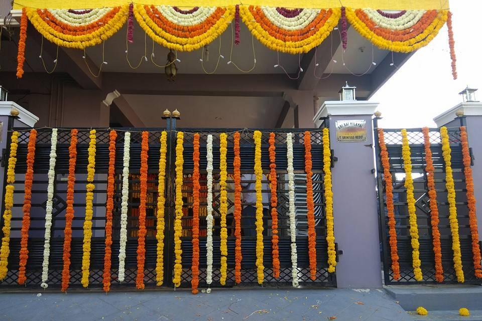 Mahender Flower Decoration, Gurgaon