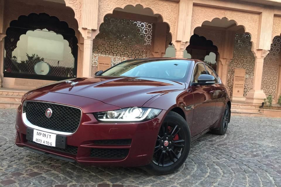 Luxury Cars Rental