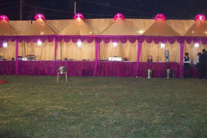 Basera Marriage Lawn