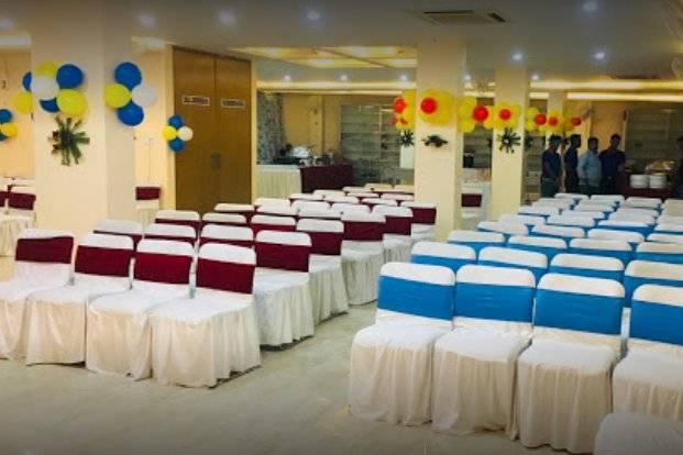 Hotel Aditya Inn, Arrah