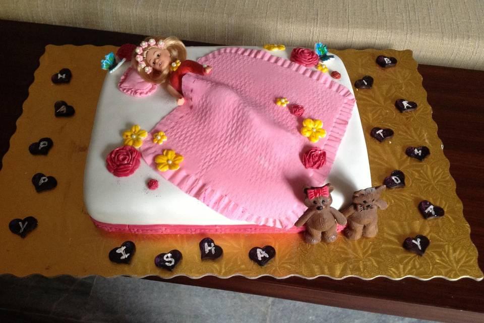 Cake O' Villa