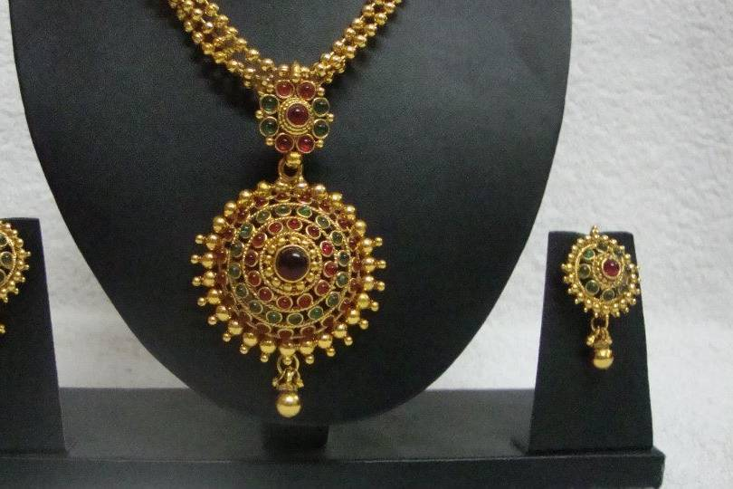 Dikshi's Collections