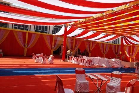 Shagun Tent Caterers And Decorators