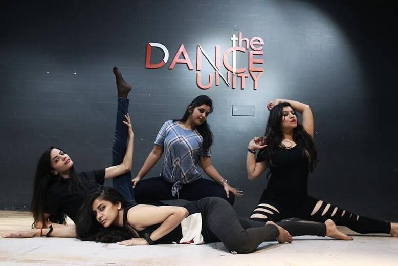 The Dance Unity