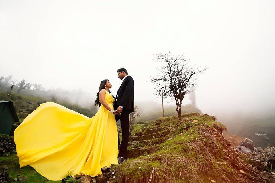 Fotokraft-A Sagar Sen Photography