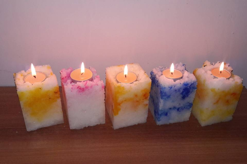 Lucky Candles India