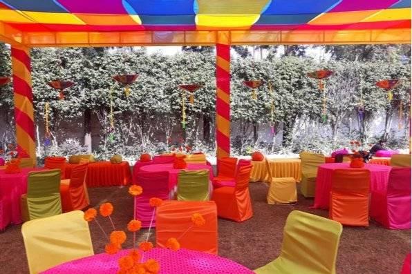Kwality' Motel Shiraz