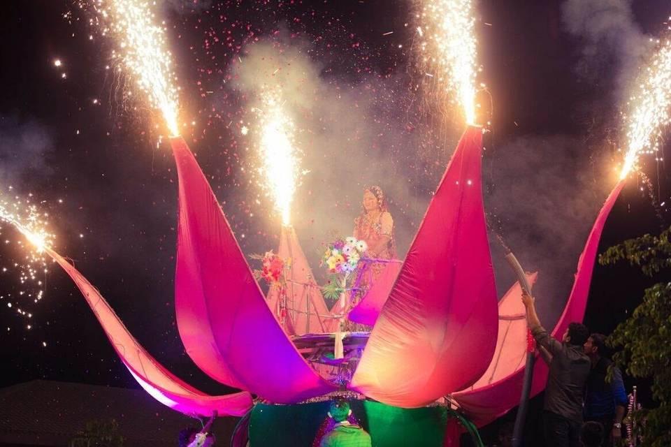 Ambika Bits & Events, Bapunagar