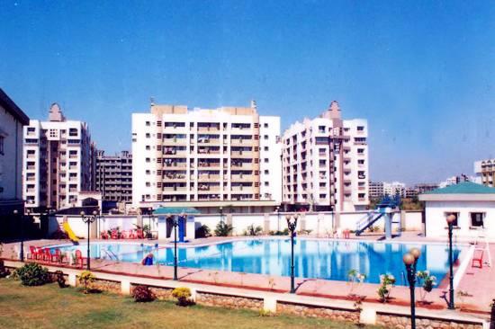 Asmita Resorts