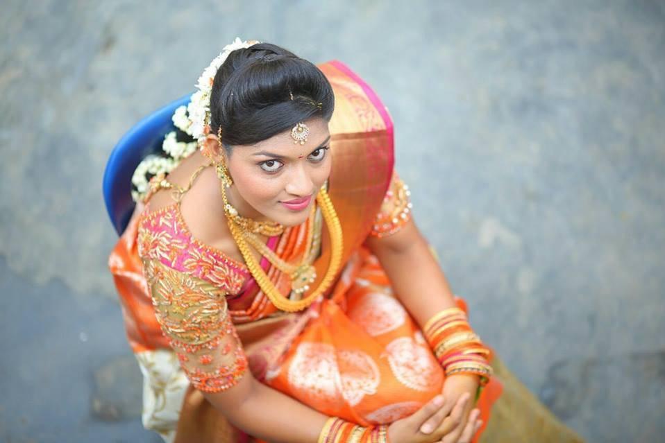 Naresh Bridal Makeup Artist