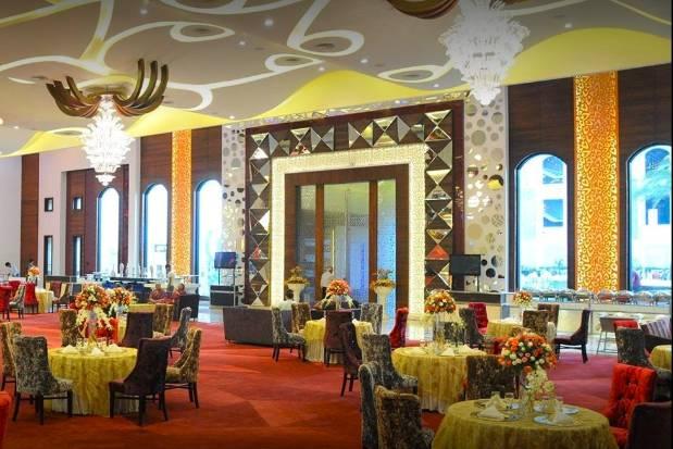 The Vivaan Hotels & Resorts, Karnal