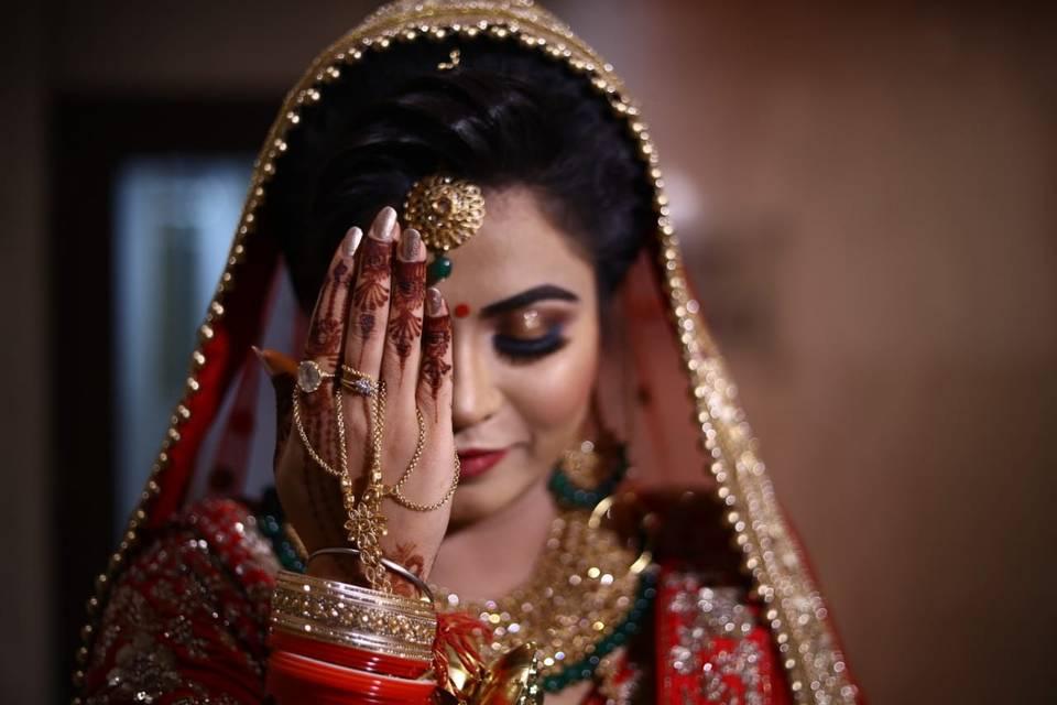 Pallavi Tripathi Photography