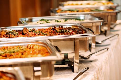 KTC Catering, Events & Weddings