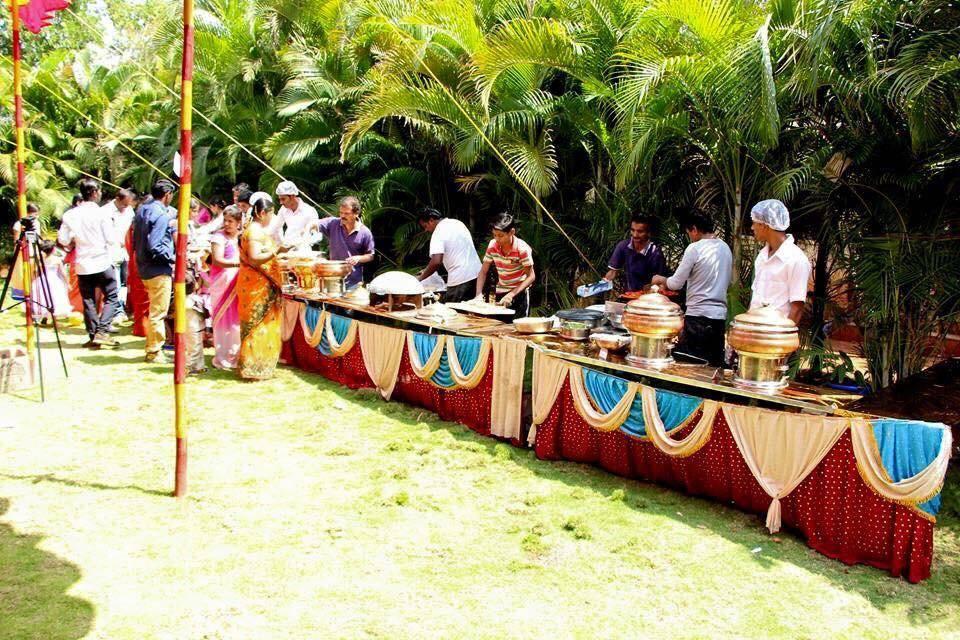 Rashi Farm's Club And Resort