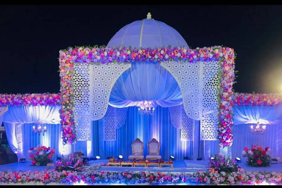 The Entertainer's Events, Ajmer