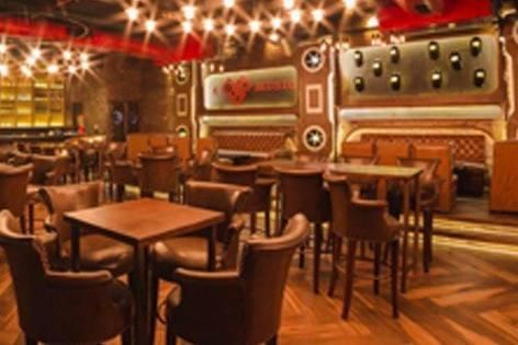 Boom Box Cafe Rajouri