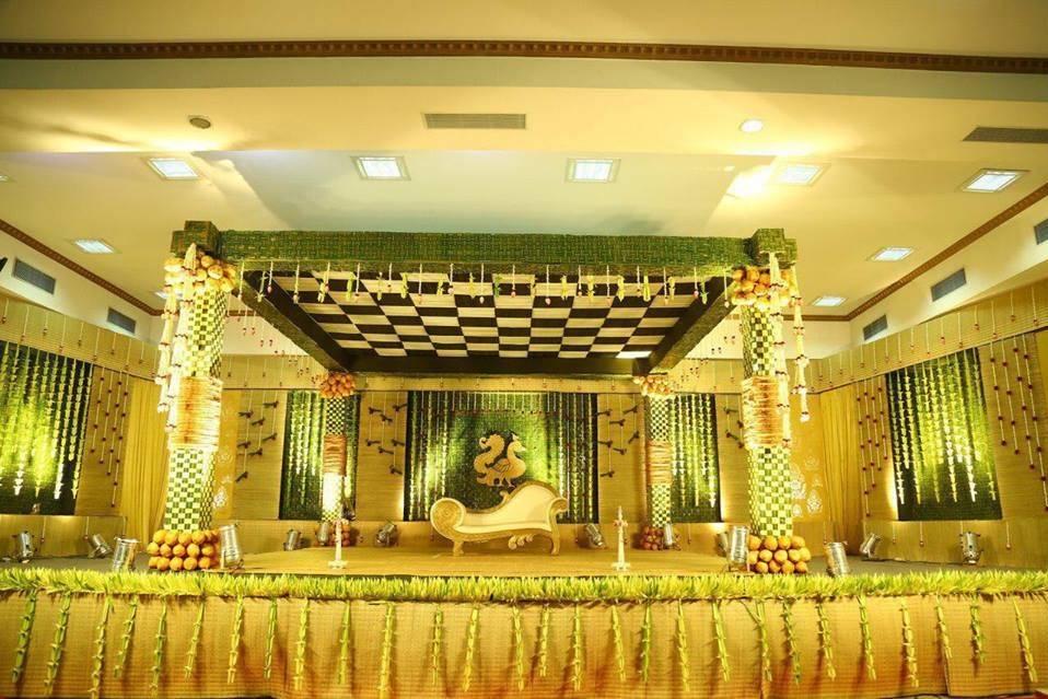 Sri Raghavendra Decorators