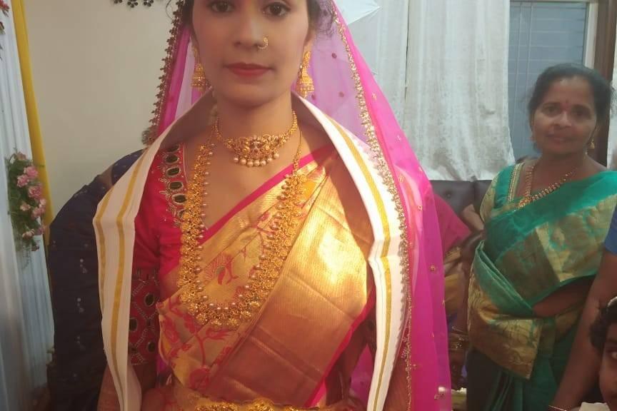 Total Makeover by Tahniyat