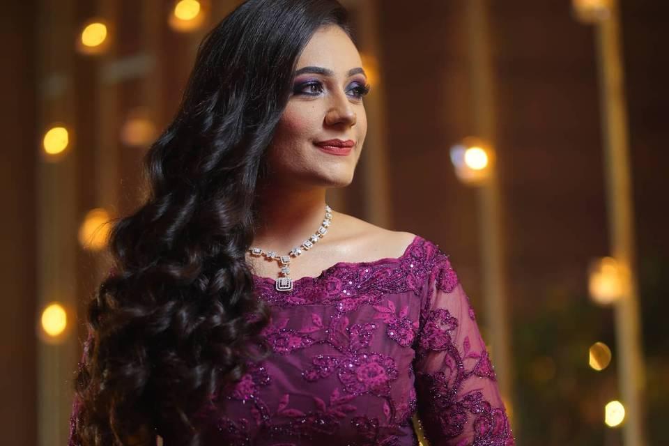 Suhani Sethi MUA