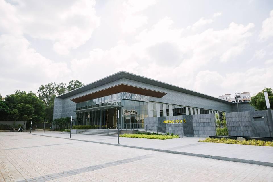 Auspacious Convention Centre