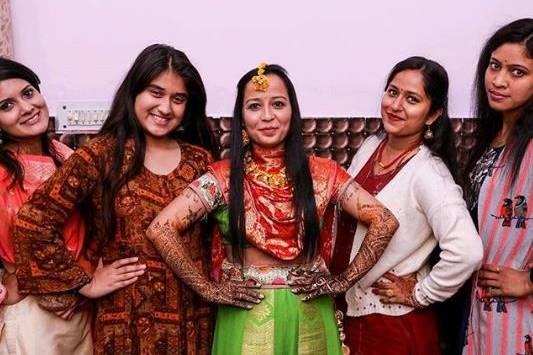 Meraki Storytellers, Meerut