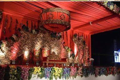 Lokpriya Decorators & Wedding Planner, Agra