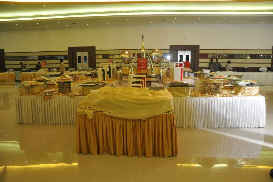 King Chef Caterers