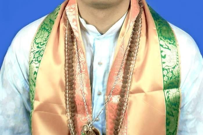 Dr. Raja Shastri Astrologer