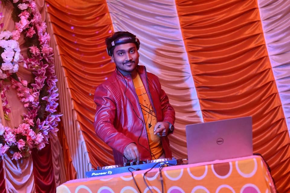 DJ Rup, Kolkata