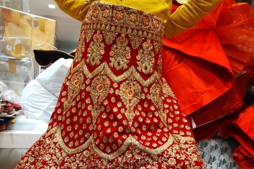 Ginni Exclusive, Amritsar
