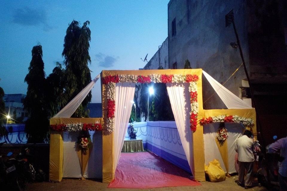 Rami Florist, Ahmedabad