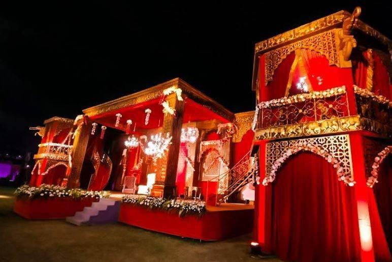 Shadi Events, Agra