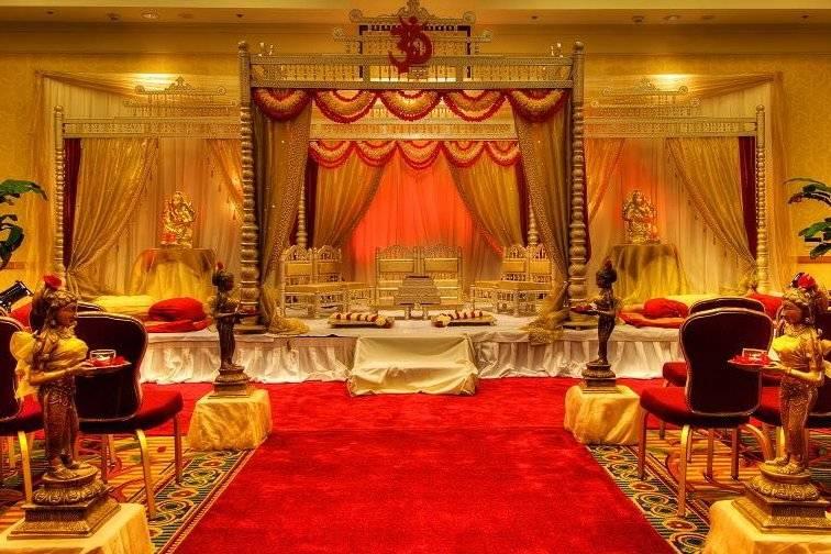 Cambay Weddings