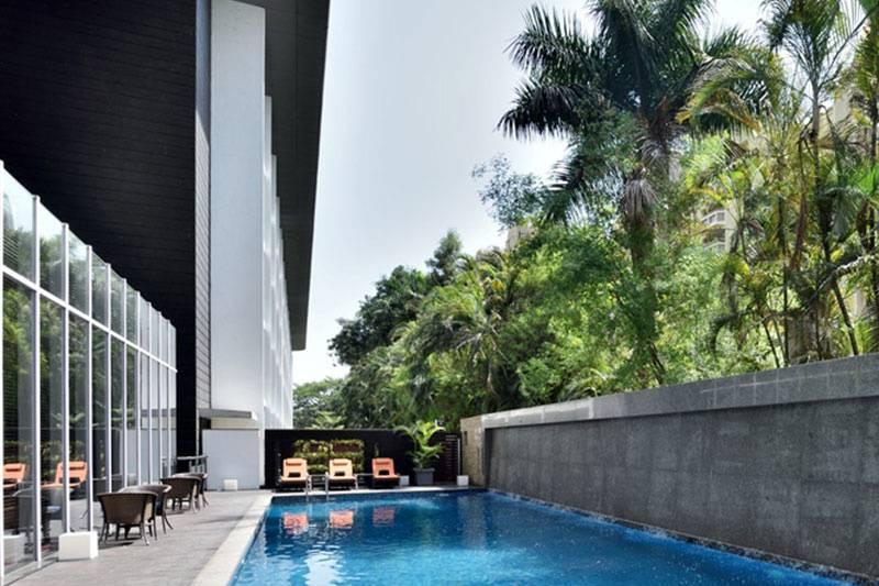 Marriott Suites, Pune
