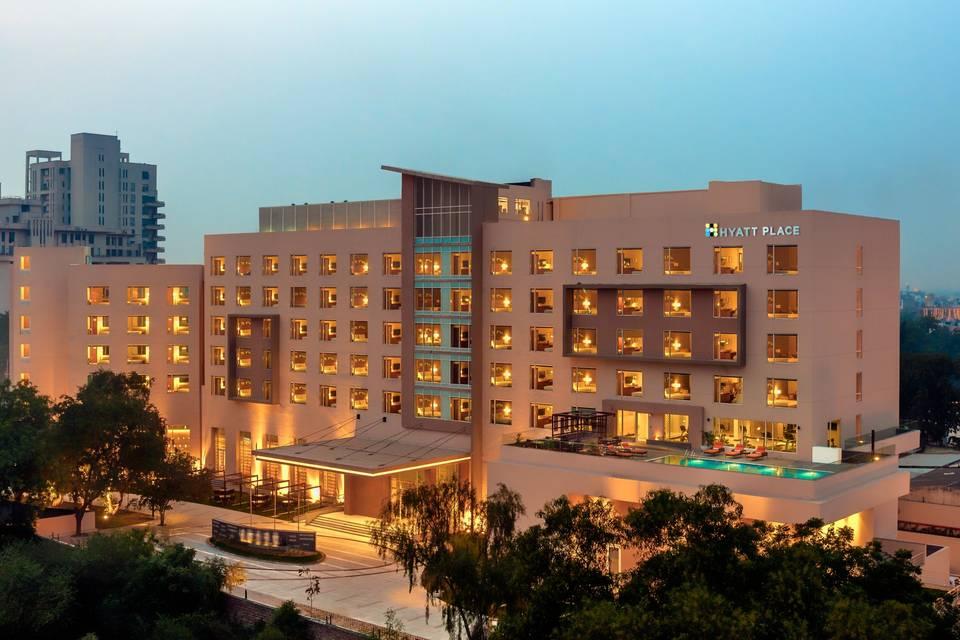 Hyatt Place Gurgaon