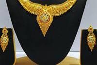 Laxmi Jewellers, Sabarkantha