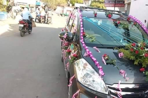 Mishthi Flowers