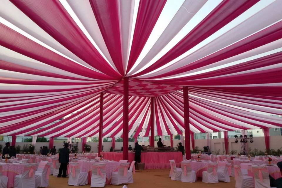 New Jubilee Tent House