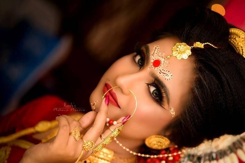 Rumela's Makeup Mantra