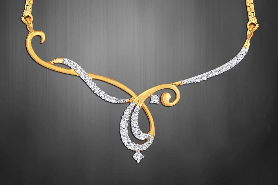 BK Jewellers, Tilak Nagar