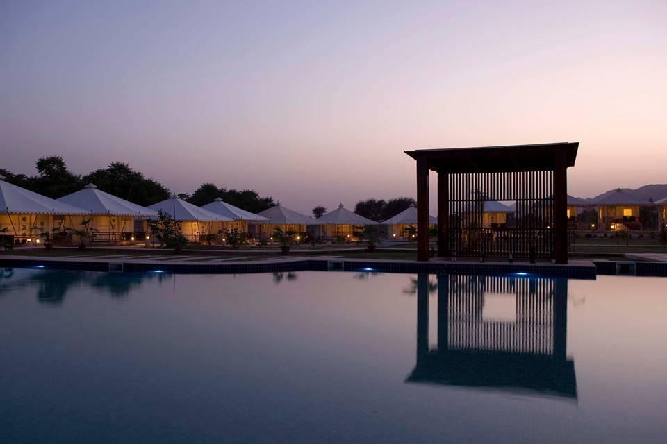 The Greenhouse Resort, Pushkar